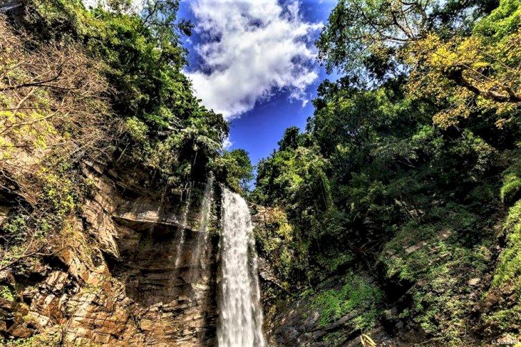 7 Trekkable Waterfalls in Karnataka