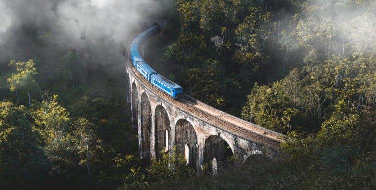 Sri lanka - The wonder of Asia