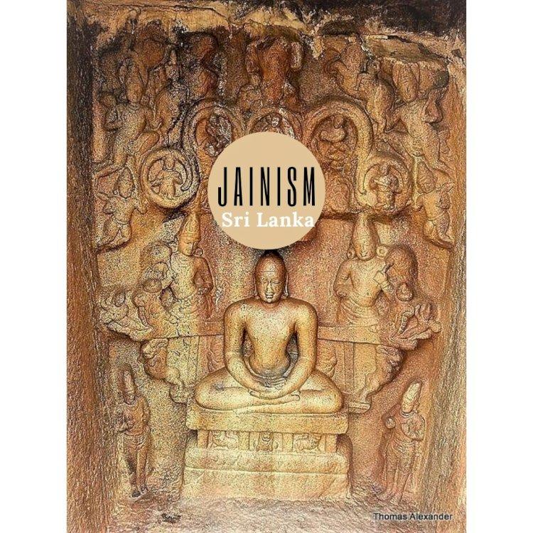 Jainism and its downfall in Anuradhapura : Sri Lanka
