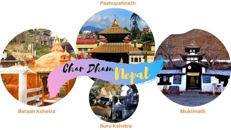 Char Dham Yatra Nepal
