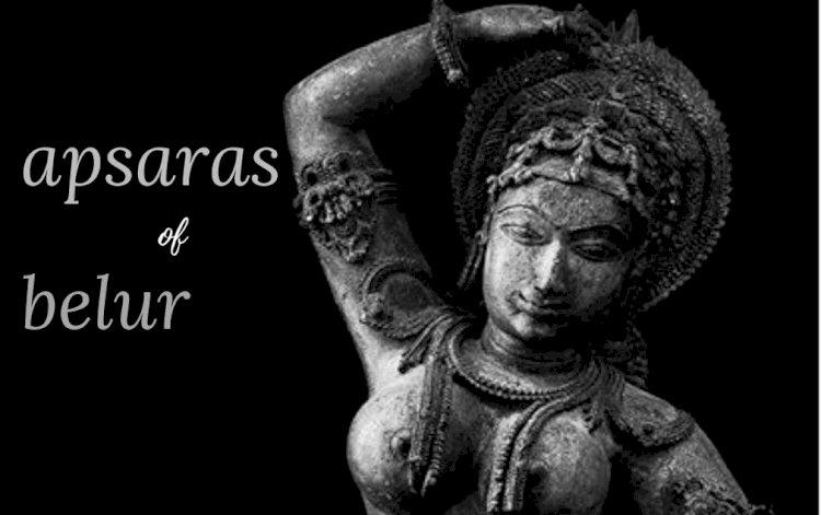 Apsaras of Belur