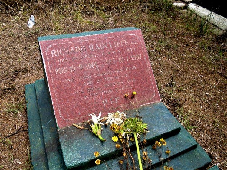 Richard Radcliffe Mukurthi peak trek