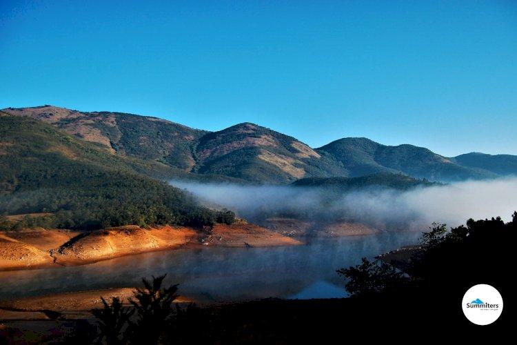 Mukurthi lake