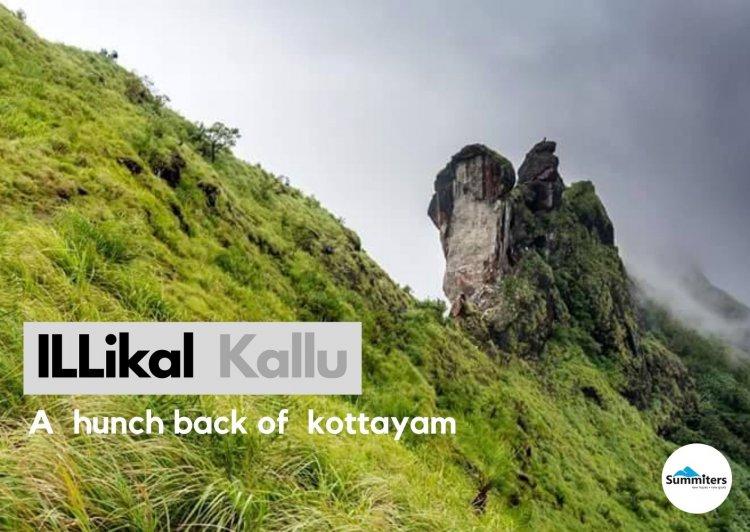 Backwater tour of Kerala and Trek to Illikal Kallu !