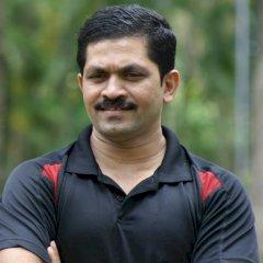 Ananth H Vishakantiah