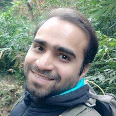 Rohan Sirsi
